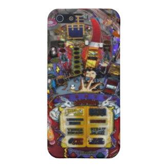 Pinball iPhone 5/5S Cases