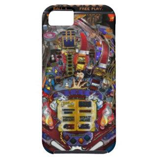 Pinball iPhone 5 Cases