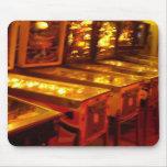 Pinball Machines Mousepads