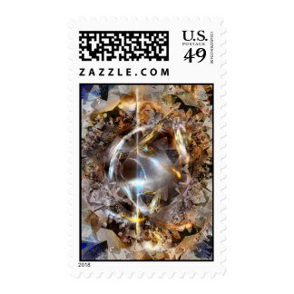 pinball on the loose postage stamps