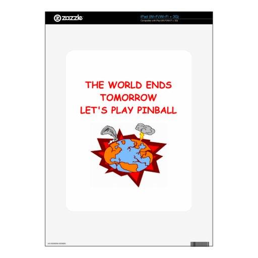 PINBALL.png Skins Para iPad