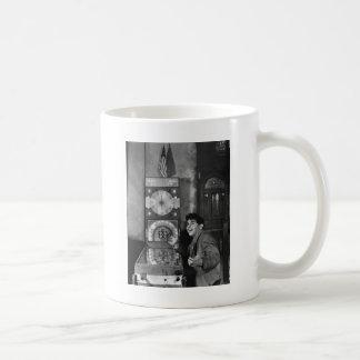 Pinball Wizard: 1940s Mug