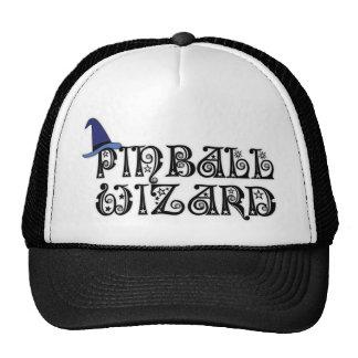 Pinball Wizard Mesh Hat