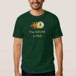 Pinball Wizard Is Hot Tee Shirts