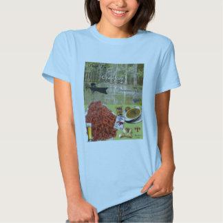 Pinch Em Crawfish T-shirt