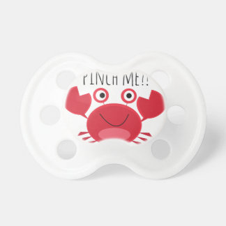 Pinch Me?! BooginHead Pacifier