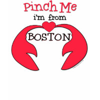 Pinch Me shirt