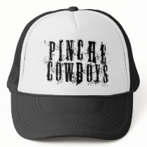 Pinche Cowboys Hat