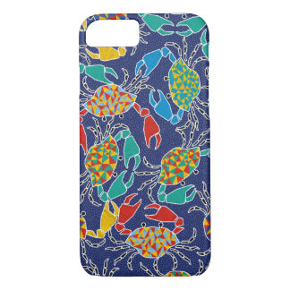 Pinching Crabs Phone Case