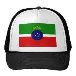 Pindamonhangaba Sao Paulo bandera del Brasil, el B Gorro De Camionero