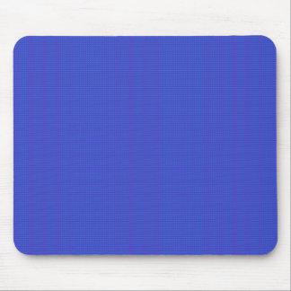 Pindots azul Mousepad