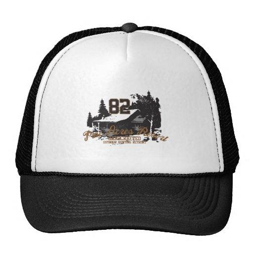 Pine Acres Resort Trucker Hat