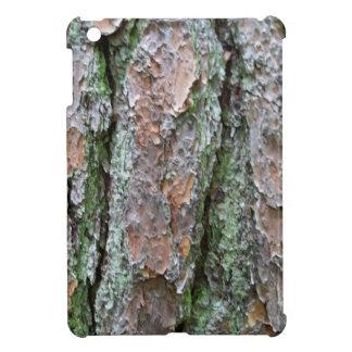 Pine Bark iPad Mini Cases