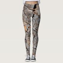 Pine Bark Leggings