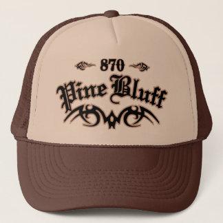Pine Bluff 870 Trucker Hat