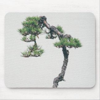 Pine Bonsai Mouse Pad