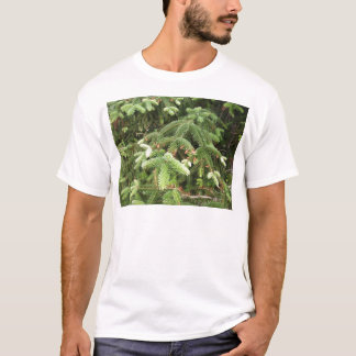 Pine Branches T-Shirt