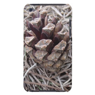 Pine Cone And Pine Needles Barely There iPod Cover
