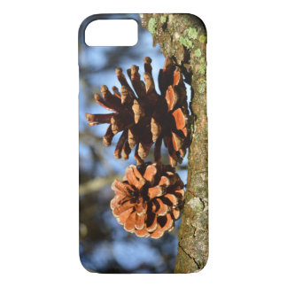 Pine Cone Buddies iPhone 7 Case