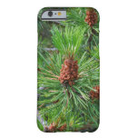 pine cone iPhone 6 Barely There case Barely There iPhone 6 Case