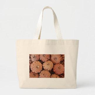 Pine Cones Bag