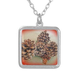 Pine Cones Custom Jewelry