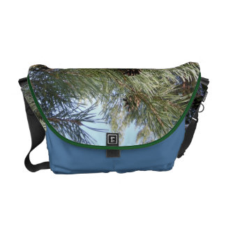 Pine Courier Bags