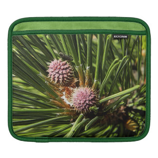 Pine Flower Sleeves For iPads