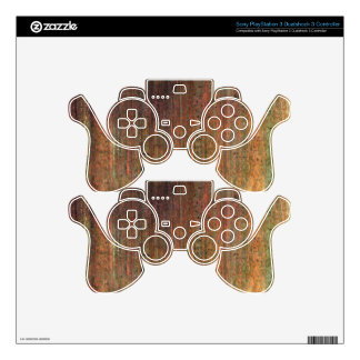 Pine Forest II cool Skins For PS3 Controllers