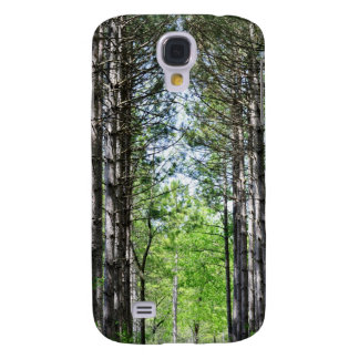 Pine Forest iPhone Speck Case