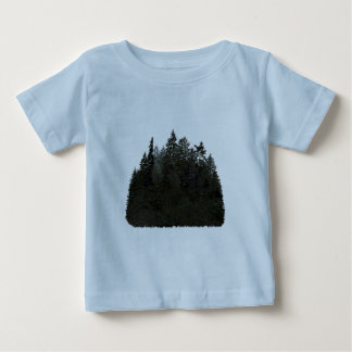 Pine Hill - Clothes Only Baby T-Shirt