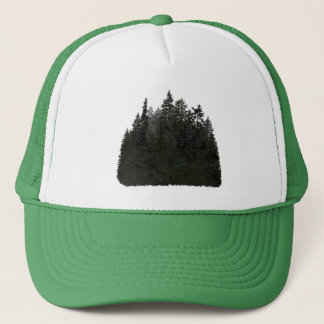 Pine Hill - Clothes Only Trucker Hat