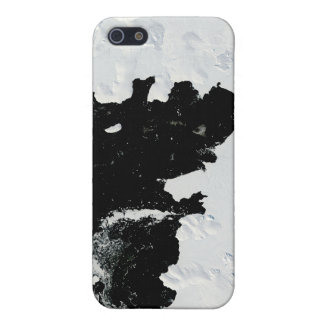 Pine Island Bay in West Antarctica Case For iPhone SE/5/5s