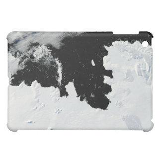 Pine Island Bay in West Antarctica iPad Mini Case