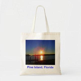 Pine Island, Florida Tote Bag