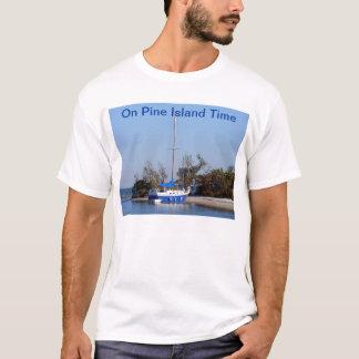 Pine Island Time Tee Shirt