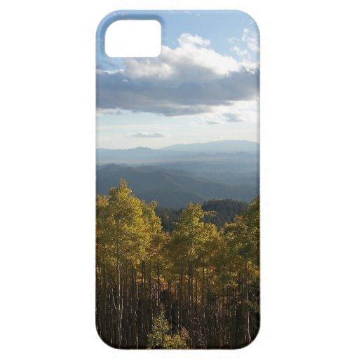 Pine.jpg solitario iPhone 5 carcasas