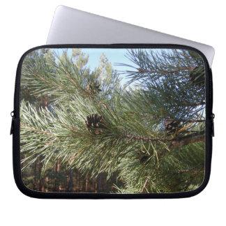 Pine Computer Sleeve