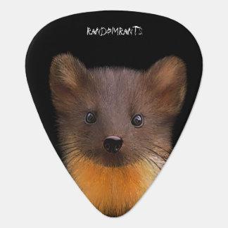 Pine Marten Guitar Picks