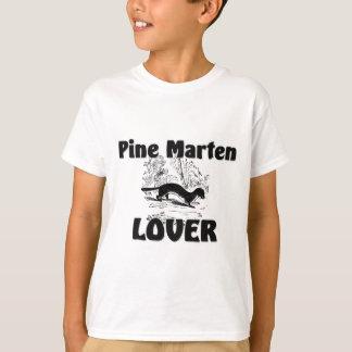 Pine Marten Lover T-Shirt