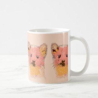 Pine Marten Series #1 Mug