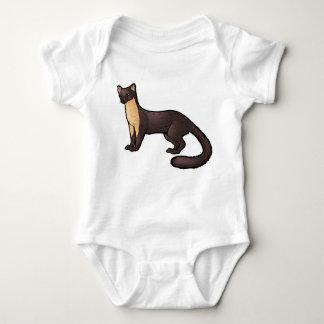 Pine Marten Shirt
