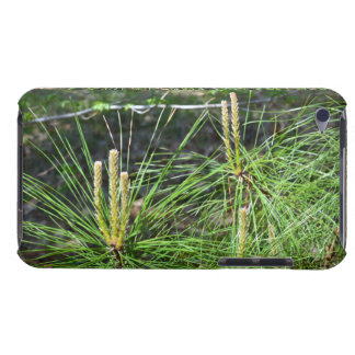 Pine Needles Barely There iPod Case