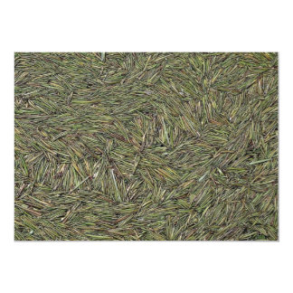 Pine needles floating on water announcements