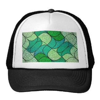 Pine Needles Trucker Hat