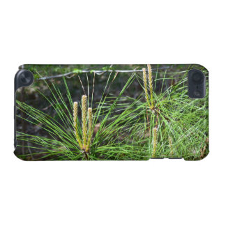 Pine Needles iPod Touch (5th Generation) Cover