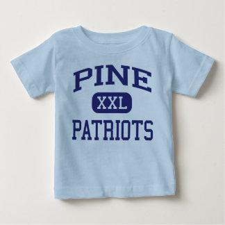 Pine Patriots Pine Middle School Reno Nevada T Shirt
