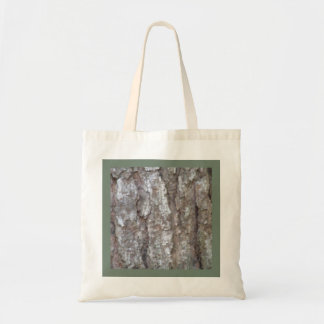 Pine Tree Bark Camo Camouflage Party Favor Gift Bags