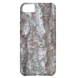 Pine Tree Bark Camo Natural Wood Camouflage Nature iPhone 5C Cases