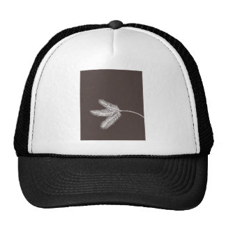 Pine Tree Bough - Customize State Trucker Hat